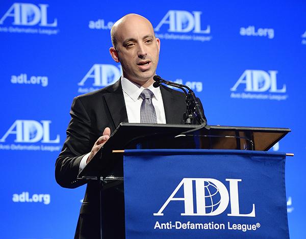 Jonathan Greenblatt, the next ADL National Director. Photo courtesy of Anti-Defamation