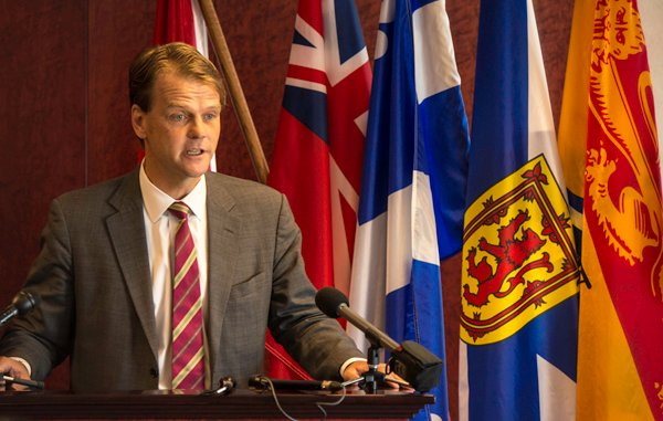 (RNS) Canadian Citizenship and Immigration Minister Chris Alexander has proposed a bill that would ban marriage for underage children, and make polygamy grounds for deportation.