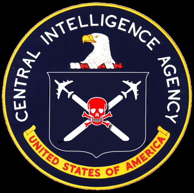 CIA logo by Techloon