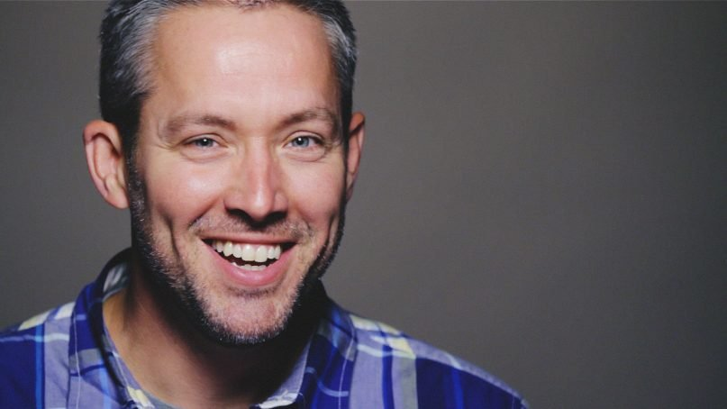 Mega-church pastor J.D. Greear has been quietly amassing influence among conservative evangelicals. Now he's trying to stirring them up with a new book on the Holy Spirit. - Image courtesy of J.D. Greear