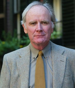 "James Carroll is a National Book Award winning and ""New York Times"" bestselling author. - Image courtesy of James Caroll"