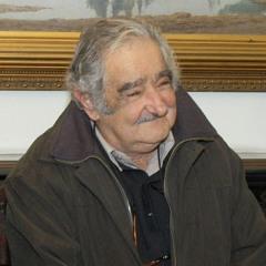 Uruguayan president José Mujica, an atheist, drew comparisons to Pope Francis in 2014. Photo via Wikimedia Commons.