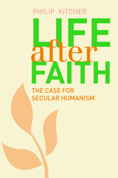 'Life After Faith' by Philip Kitcher