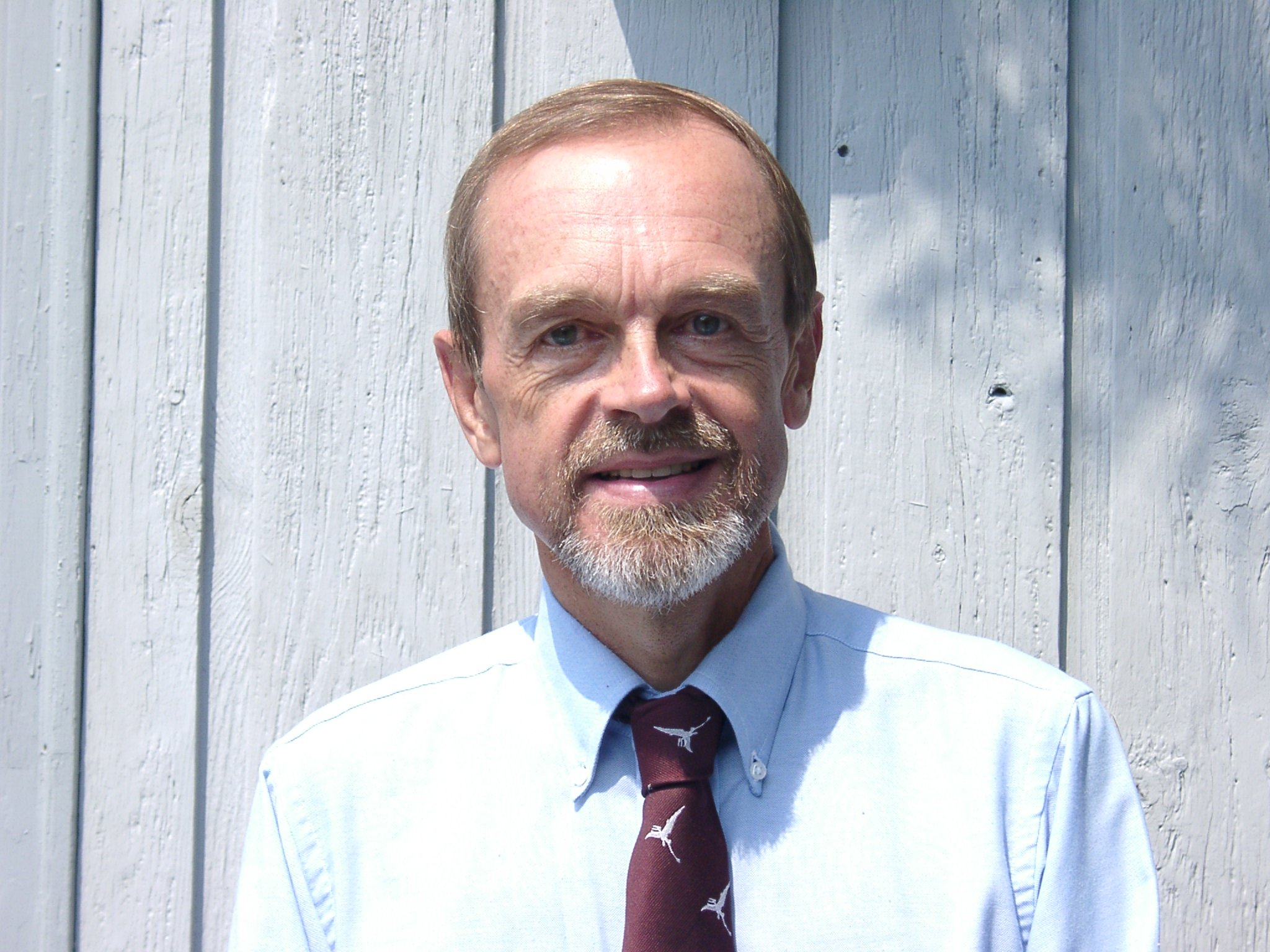 'Life After Faith' author Philip Kitcher