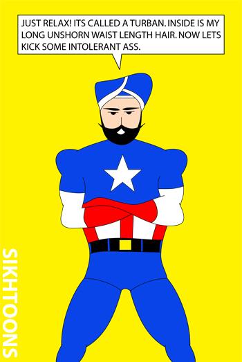 captainamericaposter