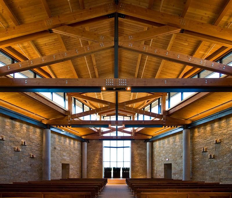 Watermark Community Church, Phase 3