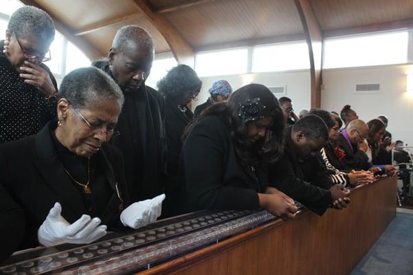 RNS BLACK CHURCH