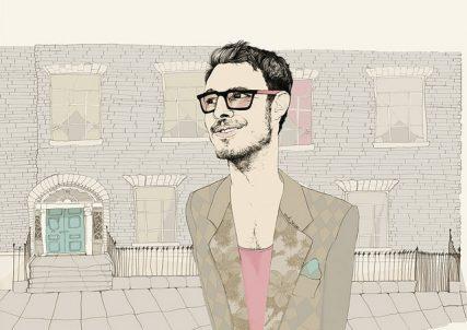 Hipster | Image by Ceclia Sánchez Sánchez via Flickr (Sánchez)