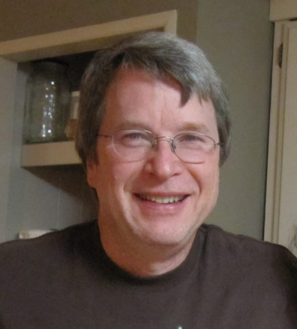 Guest blogger Ron Raynes