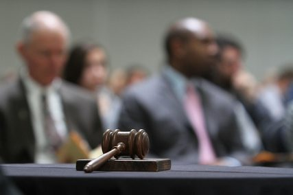 CA Supreme Court -  courtesy of Shawn via Flickr