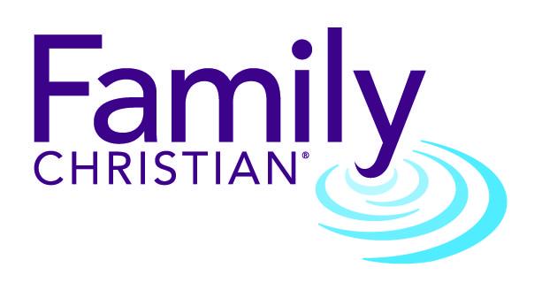 Family Christian logo, courtesy of Family Christian