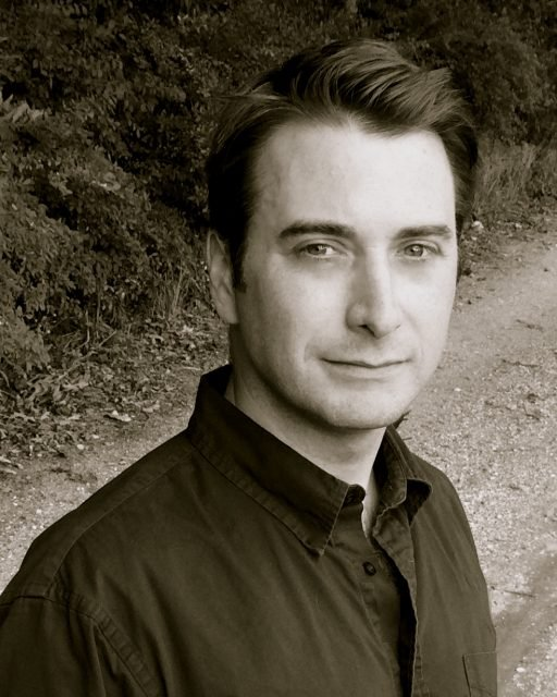 Peter Manseau, author of One Nation Under Gods