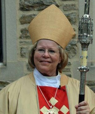 Heather Cook, photo courtesy of Episcopal News Service