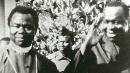 Killed by Idi Amin, a Ugandan archbishop gets the honor he