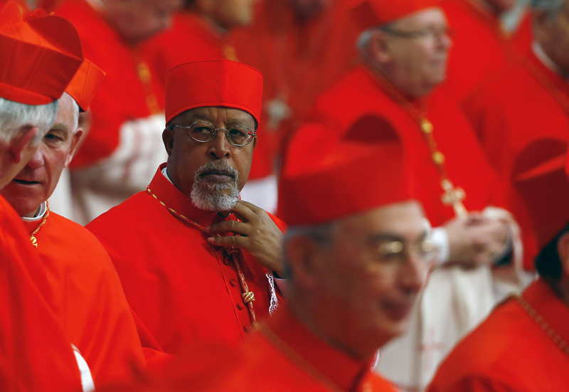 Sheger FM: Interview with Ethiopian Catholic cardinal Berhaneyesus Demerew