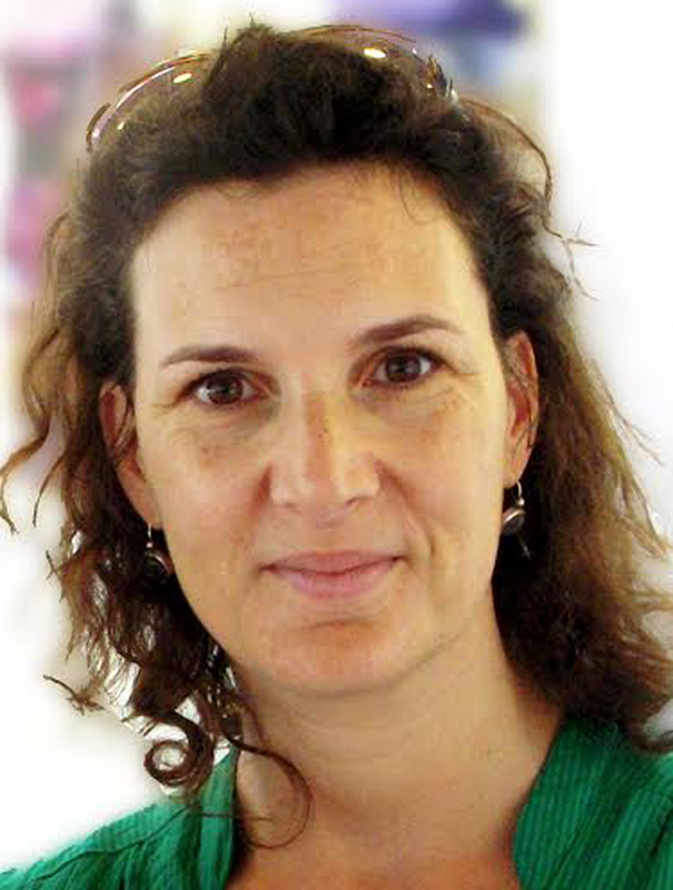 Rebecca Vilkomerson is executive director of Jewish Voices for Peace. For use with RNS-VILKOMERSON-COLUMN, transmitted Feb. 20, 2015. Photo courtesy JVP.