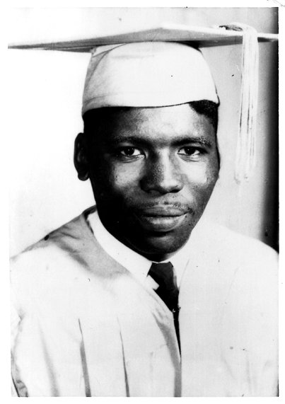 Jimmie Lee Jackson, photo courtesy of Southern Poverty Law Center