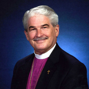 Bishop Jack Iker, the former Episcopal bishop of Fort Worth who's now affiliated with the Anglican Church in North America. Photo courtesy of Episcopal Diocese of Fort Worth