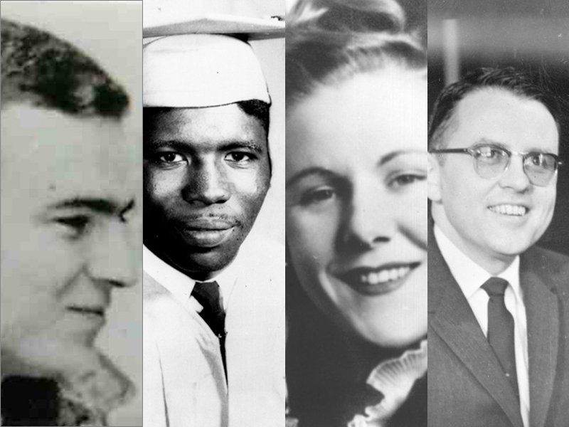 As the nation marks the 50th anniversary of the marches from Selma to Montgomery, four people -- a Baptist deacon, a minister, a Unitarian laywoman and an Episcopal seminarian are being remembered for sacrificing their lives in connection to the Alabama voting rights protests.