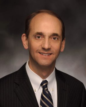 Republican state Auditor Tom Schweich, who committed suicide last week. Photo courtesy of Missouri State Auditor's Office