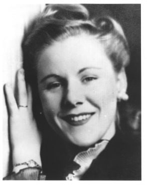 Viola Liuzzo, photo courtesy of Unitarian Universalist Association.