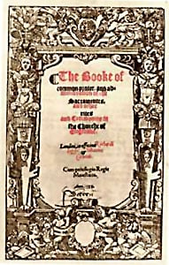 1559 edition of the Book of Common Prayer