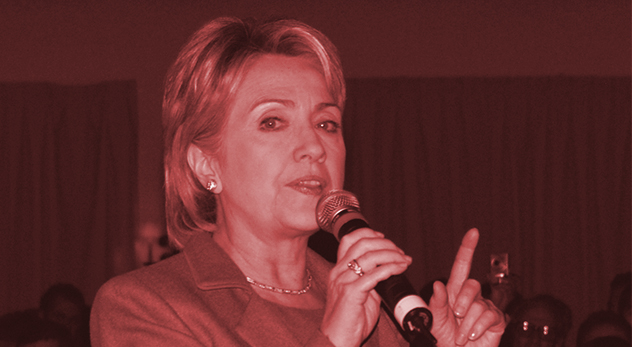"""The Iraq War veteran and contributor to National Review says Hillary Clinton was """"a dishonest First Lady, a middling senator, and a failed Secretary of State. That is hardly the resume of a commander-in-chief."""" Here he argues why Christians shouldn't support her. - Image credit: Michael Kovacs (http://bit.ly/1I6mkfX)"""