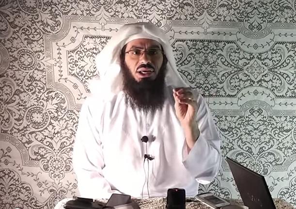 Ahmad Musa Jebril