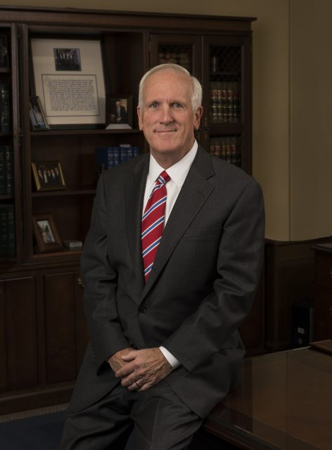 Tennessee Attorney General Herbert Slatery III said on Tuesday (April 14) that a bill under consideration in the legislature to make the Bible the official state book would be an unconstitutional endorsement that the sacred text does not need.