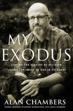 """My Exodus,"" by Alan Chambers. Photo courtesy of Alan Chambers"