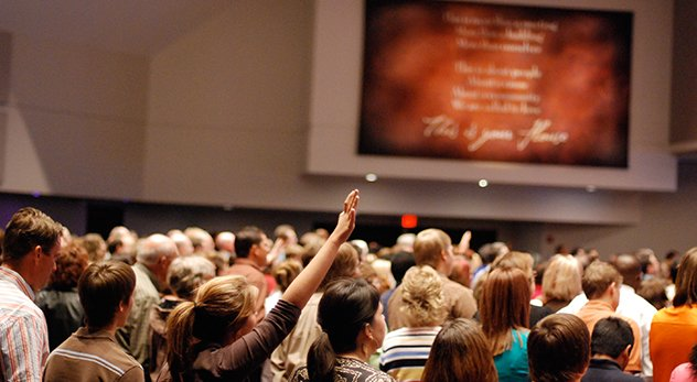A popular evangelical trope is not as true as some assumed. Regardless, evangelicals would do well to focus on reaching people who are apathetic or antagonistic to the claims of Christianity. (Image courtesy: Mor via Flickr - http://bit.ly/1Ix4SVt)