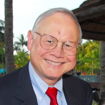 John Templeton Jr., president and chairman of the Templeton Foundation, died May 16. Photo courtesy of Templeton Foundation