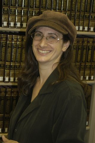 Rabbi Alana Suskin is Director of Strategic Communication at Americans for Peace Now and a board member of T'ruah, a Jewish human rights group. She is an educator, activist, and writer published in dozens of anthologies and journals, and a senior managing editor of Jewschool.com. Photo courtesy of Rabbi Alana Suskin