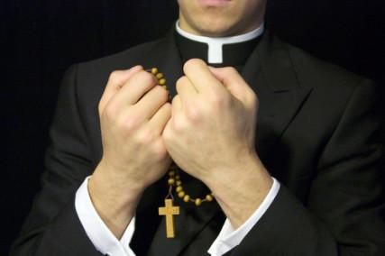 More Catholics Fewer Receiving Sacraments A New Report Maps A - Percentage Of Catholics Us Map