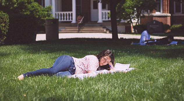 Wheaton College is America's most prestigious evangelical college. (Photo credit: http://bit.ly/1FZMMIf)