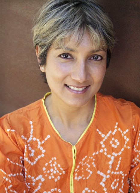 Ani Zonneveld, founder and president of Muslims for Progressive Values. Photo courtesy of Laura Wagner