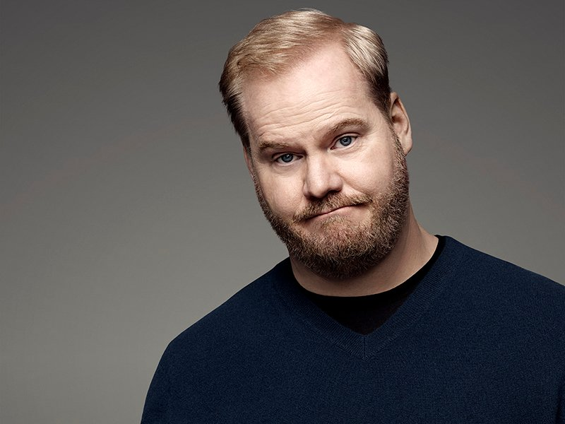 "Jim Gaffigan, the popular stand-up comedian known for his Comedy Central special and the books ""Dad is Fat"" and ""Food: A Love Story,"" will be featured in ""The Jim Gaffigan Show,"" a new series premiering on TVLand on July 15. Photo courtesy of TVLand"