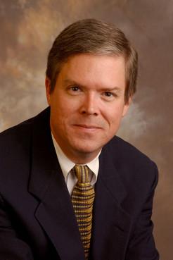David W. Key, Sr. is director of Baptist Studies at Emory University's Candler School of Theology. Photo courtesy of David Key