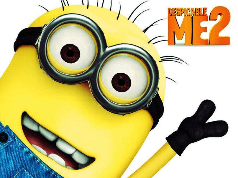 Despicable Me Creator On Mormonism Minions And The Best Calling