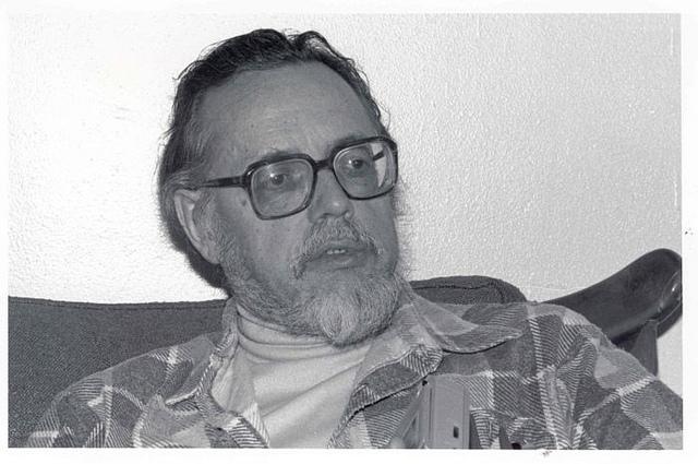 John Howard Yoder.