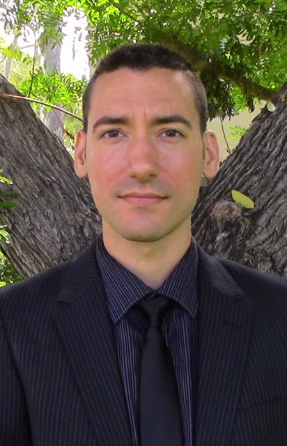 David Daleiden started The Center for Medical Progress, a center for investigative journalism projects pertaining to contemporary bioethical issues. Photo courtesy of Center for Medical Progress
