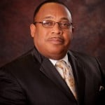 Terence K. Leathers. Photo courtesy of Capital Workforce Development Board for Johnston and Wake Counties. N.C