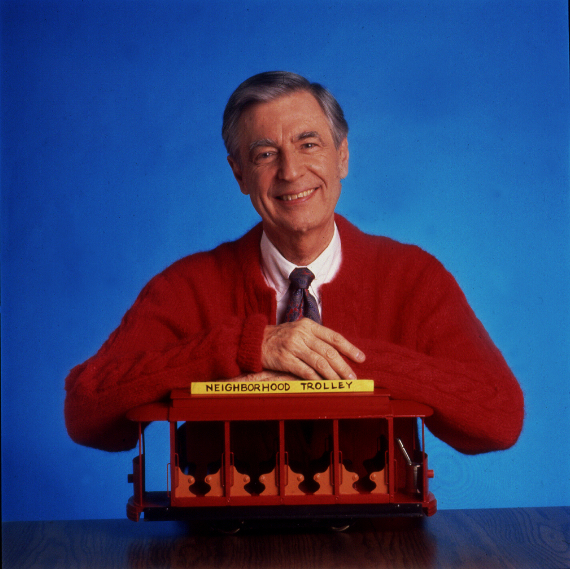 RNS MISTER ROGERS