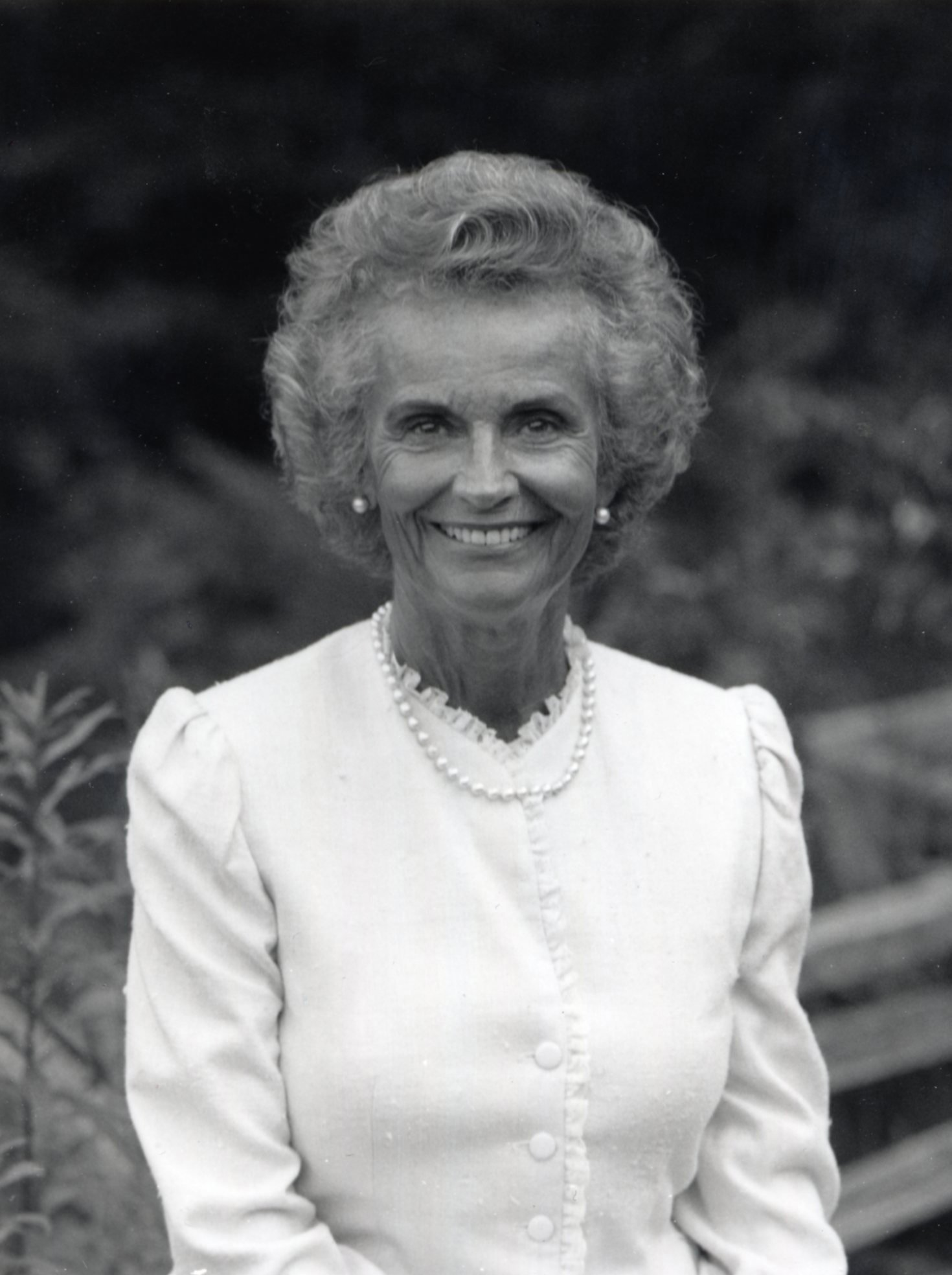Ruth Graham: The Silent Rock Behind A Famous Evangelist