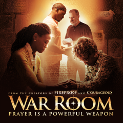 """War Room"" opens nationwide on August 28."