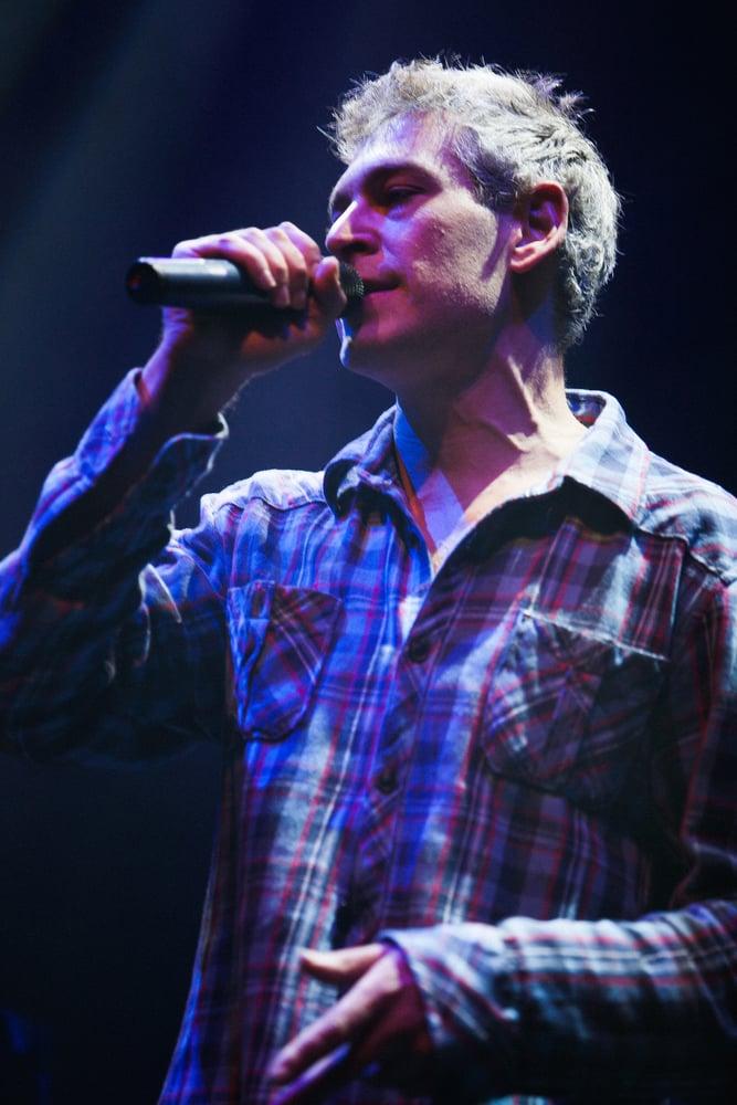 Matisyahu in concert. Credit: hurricanehank, via Shutterstock