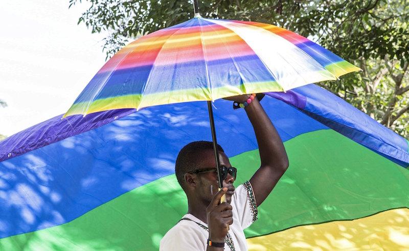 gay uganda