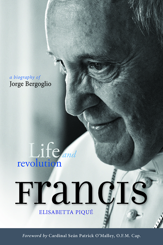 13 best reads for understanding Pope Francis