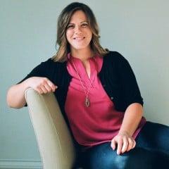 Naomi Watkins, founder of Aspiring Mormon Women