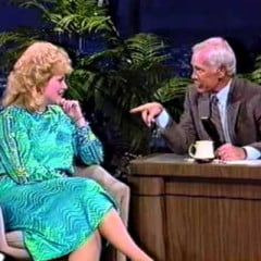 "As her popularity grew, Patty became one of the first Christian artists to gain the attention of mainstream audiences, even earning her multiple appearances on ""The Tonight Show"" with Johnny Carson. - Image courtesy of Sandi Patty"